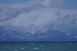 Lake Van from Edremit